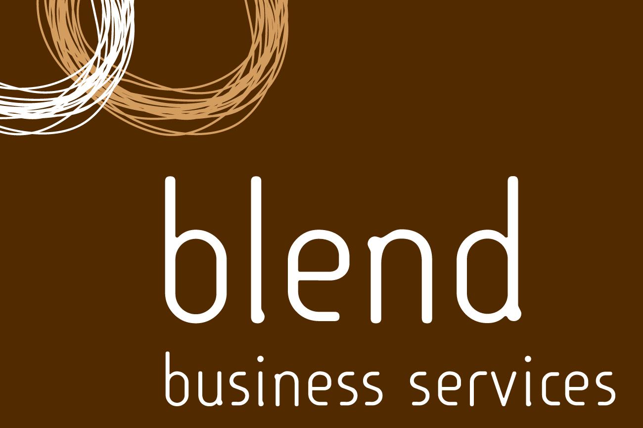 Blend logo design adelaide