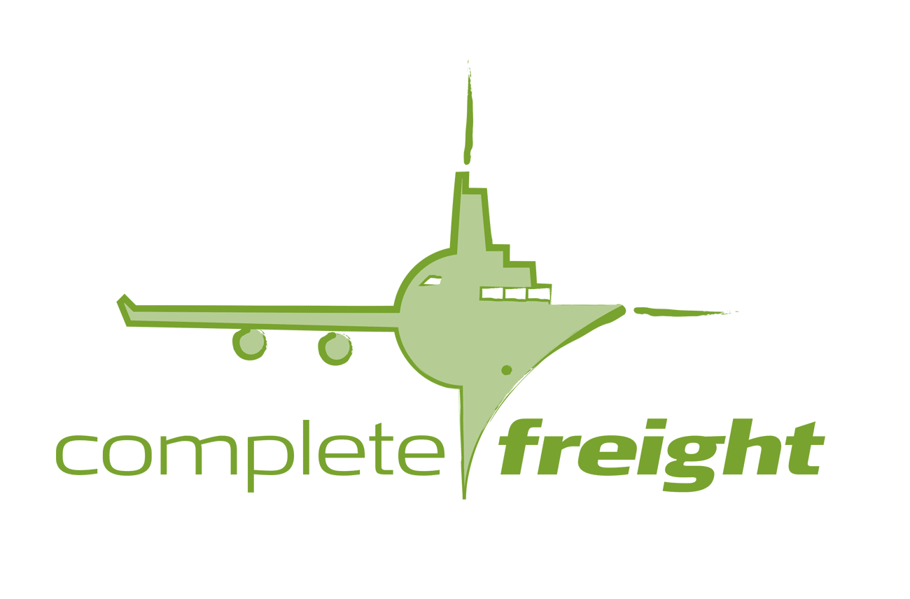 CFreight logo design adelaide