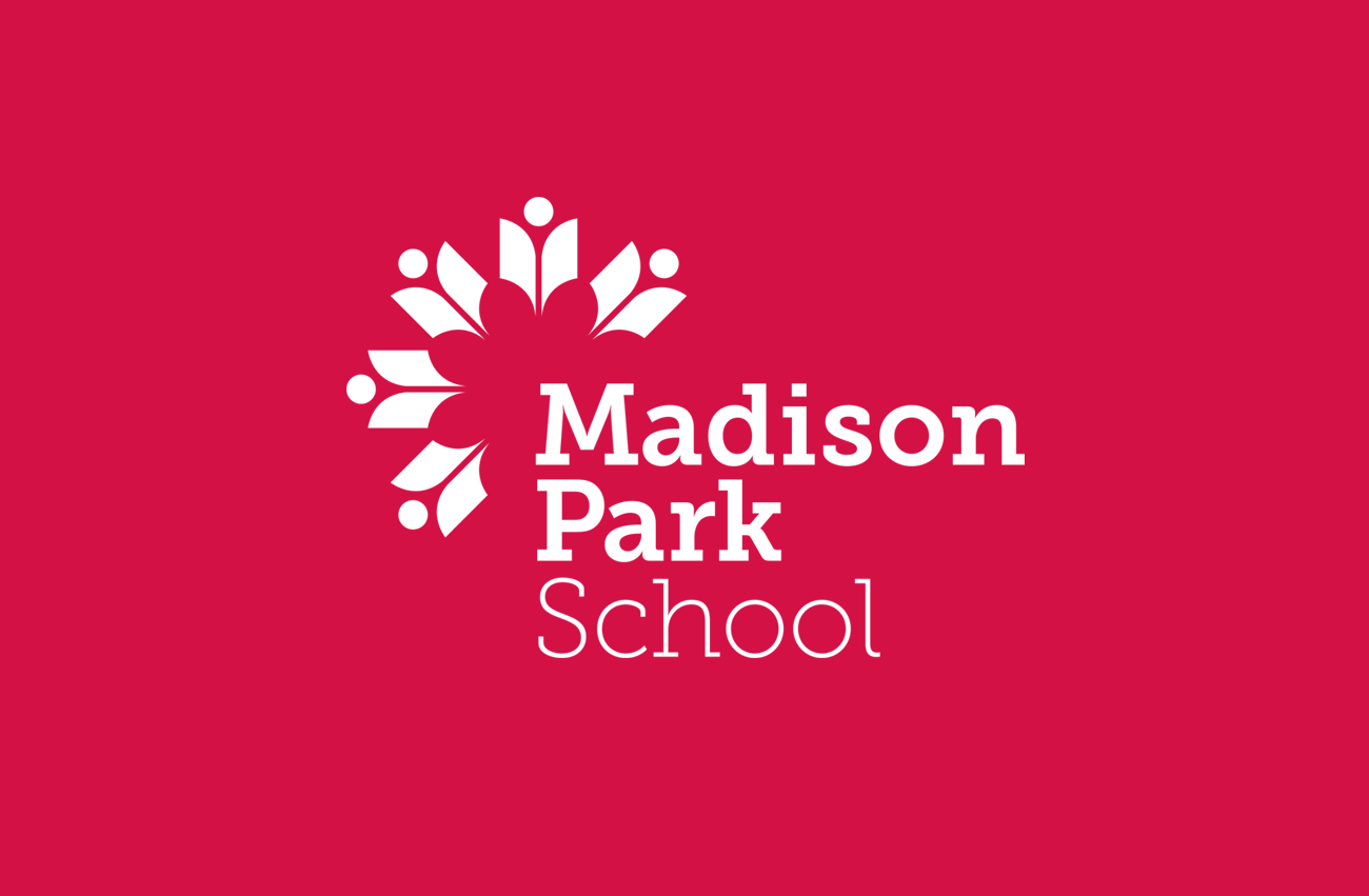 mp school logo design adelaide