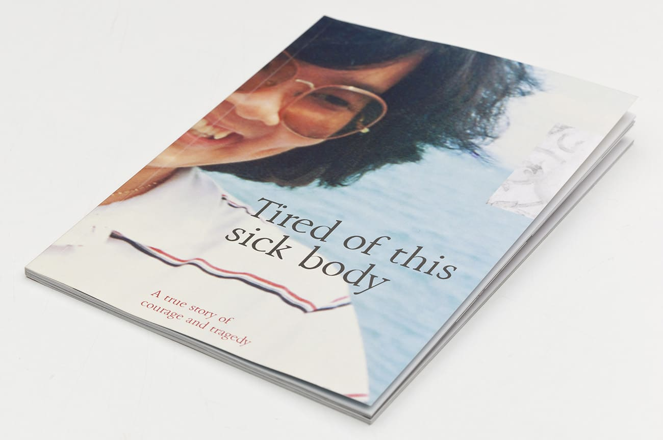 lilys book cover design adelaide