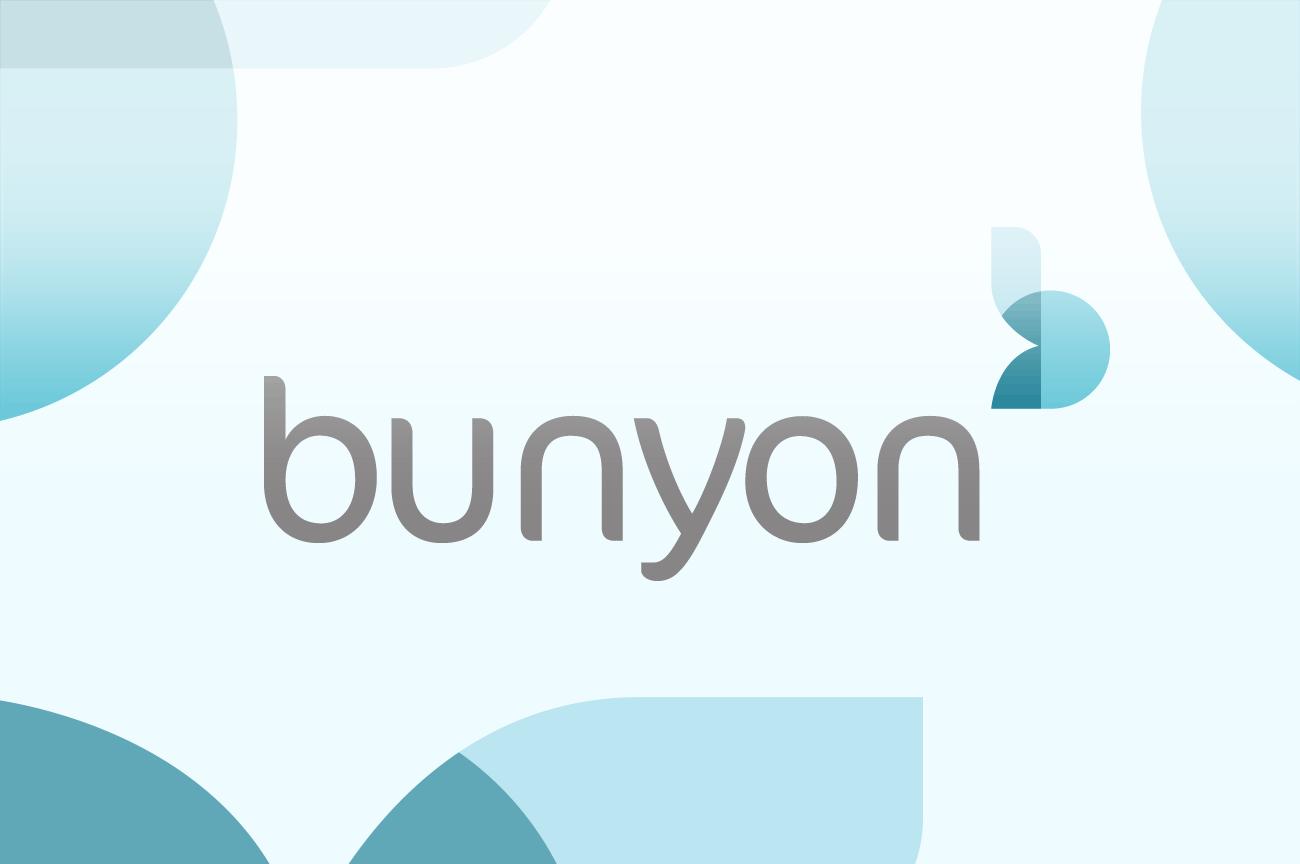 Bunyon logo design adelaide