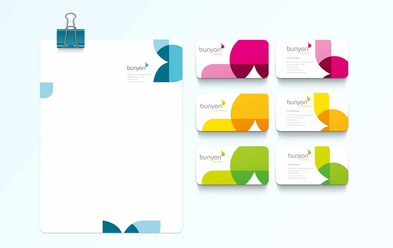 Bunyon-stationery-design-adelaide