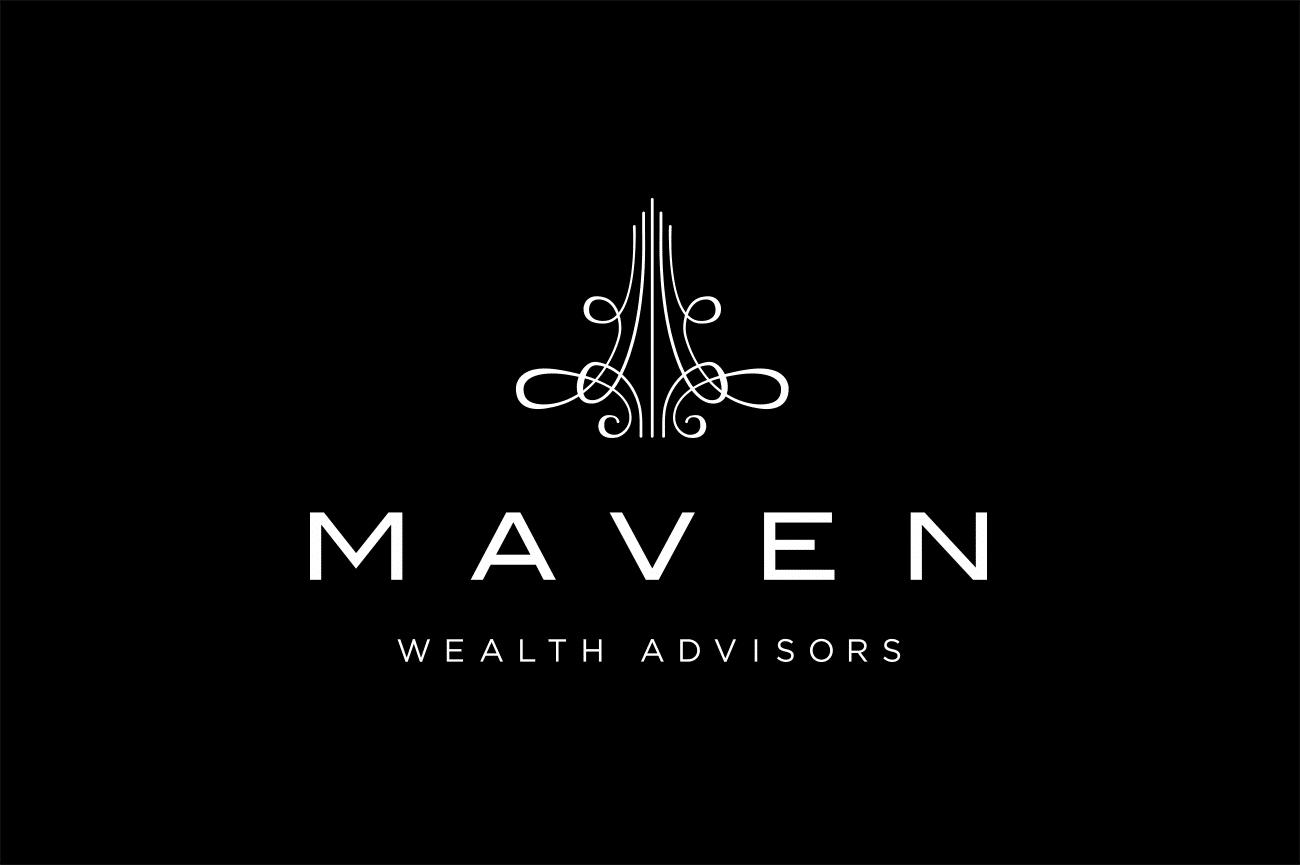 logo design adelaide maven
