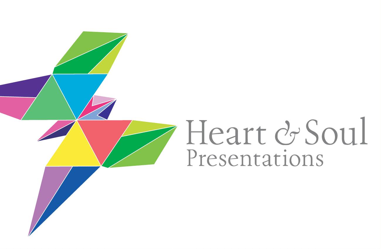 heart soul logo design adelaide