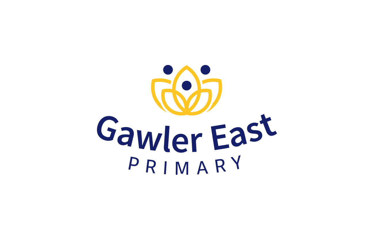gawler east primary new logo design adelaide