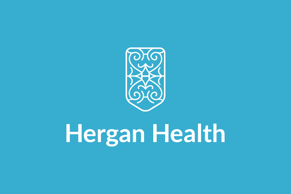 Hergan Health Logo Design feature image