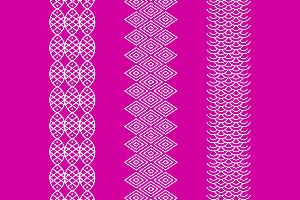 Threeefold Design pattern design